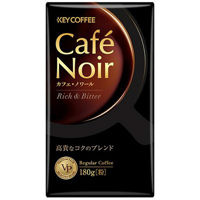 キーコーヒー VPカフェ・ノワール 1袋
