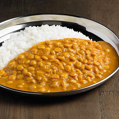 無印良品 素材を生かしたカレー ダール(豆のカレー) 38311515 良品計画