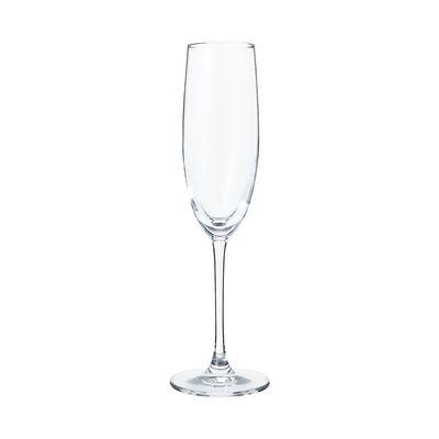 クリスタルグラス シャンパン約180ml