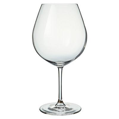 クリスタルグラス ブルゴーニュ750ml