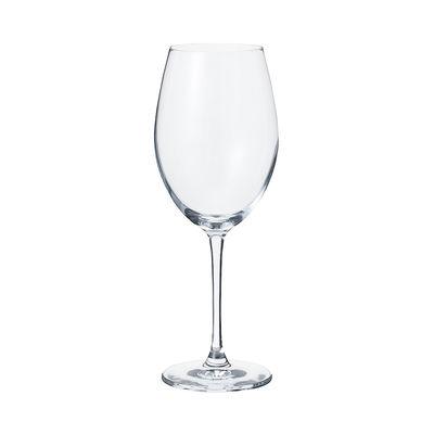 クリスタルグラス ワイングラス470ml