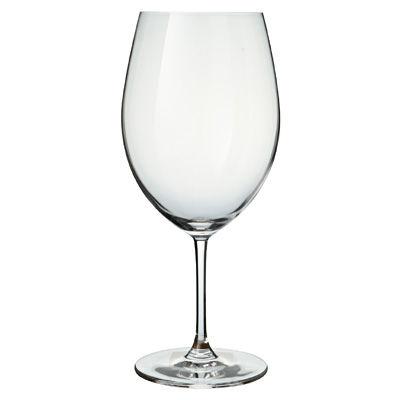 クリスタルグラス ボルドー約745ml