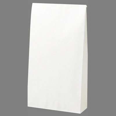 ギフトバッグ 白 100枚