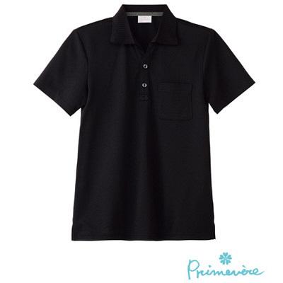 【メーカーカタログ】 サンペックスイスト ポロシャツPCー703 ネイビー M PC-703-NV 1枚  (取寄品)