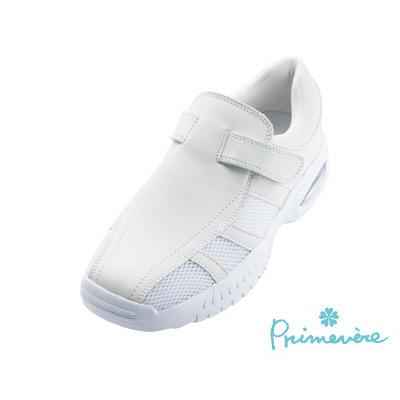【メーカーカタログ】 マリアンヌ製靴 マリアンヌ製靴 男女兼用バリュ!V3ー24.5cm 24.5 V3 1足  (取寄品)
