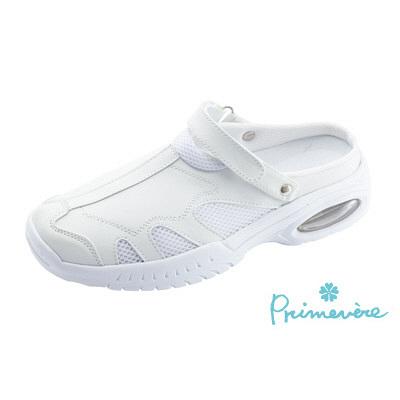マリアンヌ製靴 ナースシューズ 男女兼用 バリュ!V5 26.0cm 1足 (取寄品)