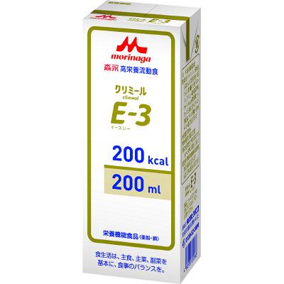 クリニコ E-3 200mL 1箱(30個入) 0626449 (直送品)