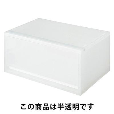 PPケース 引出式・横ワイド・深型