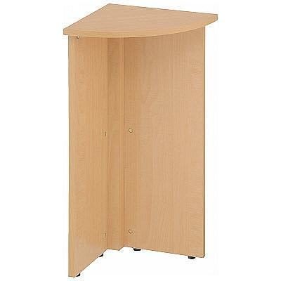 木製ハイカウンター コーナー