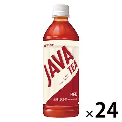 ジャワティストレートレッド500ml