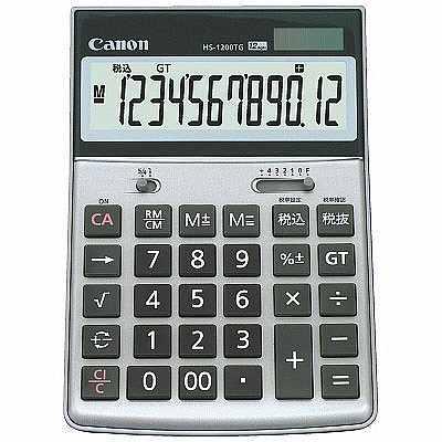 CANON HS-1200TG 15個入