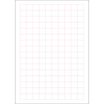 タカ印 POP用紙 A3判 無字 12A7190 1袋(50枚入×10冊) (取寄品)