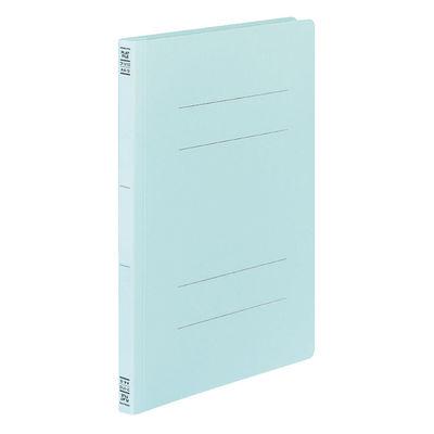 フラットファイル A4縦 青 30冊