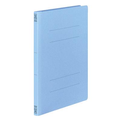 フラットファイル A4縦 濃青 30冊