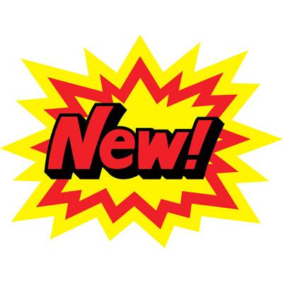 タカ印 クラフトPOP 爆発型 NEW! 13-4003 1袋(10枚入×5冊) (取寄品)