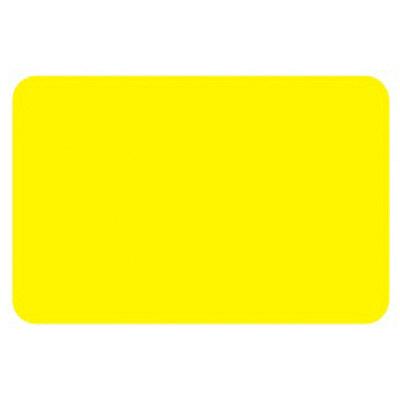 タカ印 ケイコーカード 中 ¥なしレモン 14-3535 1箱(30枚入×5冊) (取寄品)