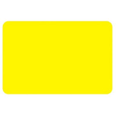 タカ印 ケイコーカード 大 ¥なしレモン 14-3545 1箱(30枚入×5冊) (取寄品)