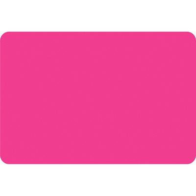 タカ印 ケイコーカード 特大 ¥なし 桃 14-3553 1箱(30枚入×5冊) (取寄品)