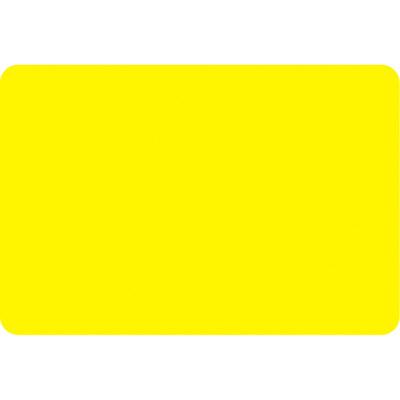 タカ印 ケイコーカード 特大¥なしレモン 14-3555 1箱(30枚入×5冊) (取寄品)