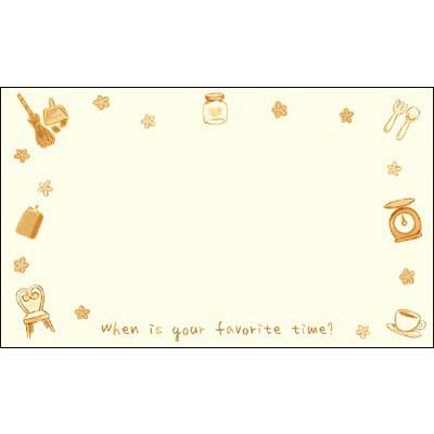 タカ印 カード 雑貨 名刺サイズ 16-1722 1箱(30枚入×5冊) (取寄品)