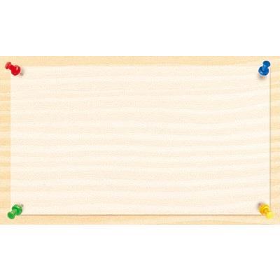 タカ印 カード 押しピン 16-1725 1箱(30枚入×5冊) (取寄品)