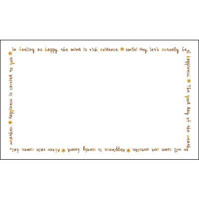 タカ印 カード 英字枠 無字 16-1730 1箱(30枚入×5冊) (取寄品)