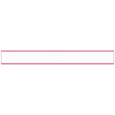 タカ印 ショーカード フリーサイズ 長小 17-5000 1箱(50枚入×5冊) (取寄品)