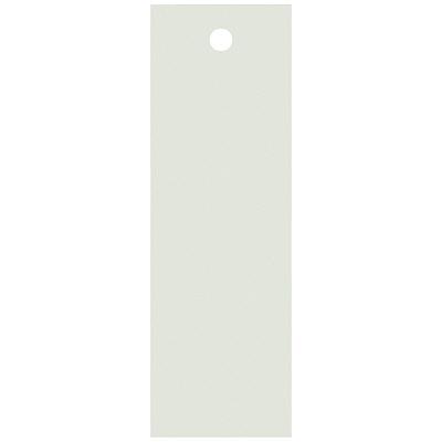 タカ印 スーパー提札 ぎんねず<糸なし> 19-566 1箱(100枚入×5袋) (取寄品)
