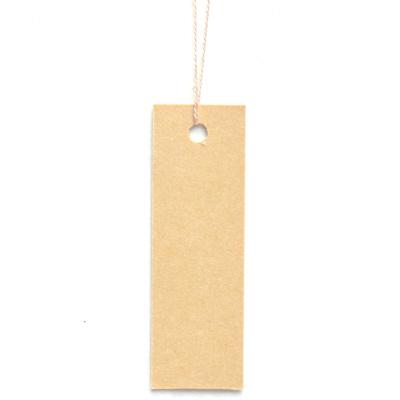 タカ印 スーパー提札 ベージュ 19-864 1箱(100枚入×5袋) (取寄品)