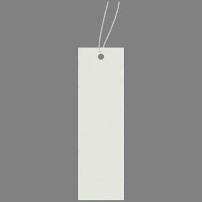 タカ印 スーパー提札 ぎんねず 19-886 1箱(50枚入×5袋) (取寄品)