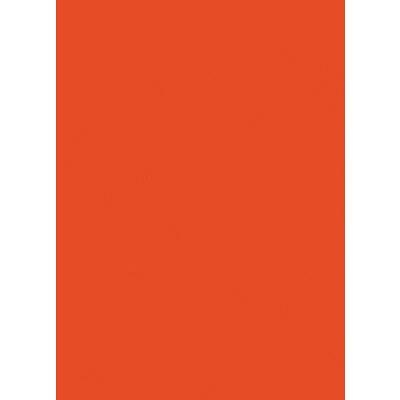タカ印 艶紙 橙 31-4 1袋(50枚入) (取寄品)