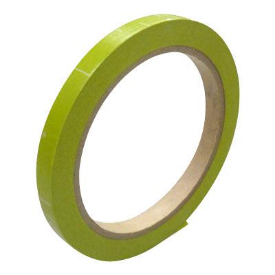タカ印 和紙テープ 綿ぼうしグリーン 32-281 1袋(1巻袋入×10巻) (取寄品)