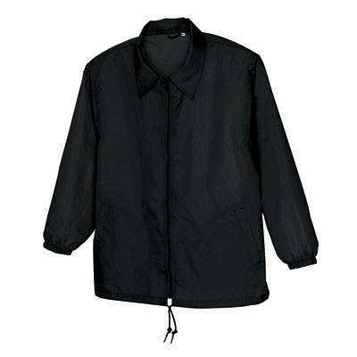 アイトス 裏メッシュジャケット(男女兼用) ブラック S AZ50101-010-S (直送品)