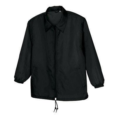 アイトス 裏メッシュジャケット(男女兼用) ブラック LL AZ50101-010-LL (直送品)