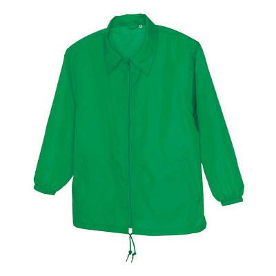 アイトス 裏メッシュジャケット(男女兼用) モスグリーン M AZ50101-045-M (直送品)