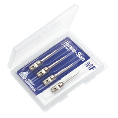 タカ印 トメサン MF交換針 32-4304 1箱(4本入) (取寄品)