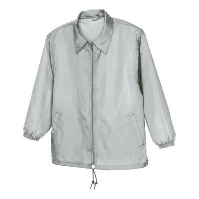 アイトス 裏メッシュジャケット(男女兼用) シルバーグレー 4L AZ50101-003-4L (直送品)