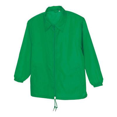 アイトス 裏メッシュジャケット(男女兼用) モスグリーン EL AZ50101-045-EL (直送品)