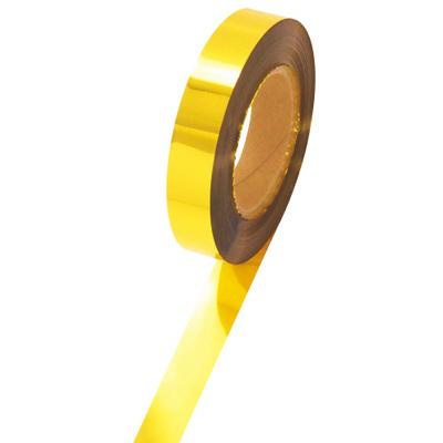 タカ印 メッキテープ 金 25×200m 40-4463 (取寄品)