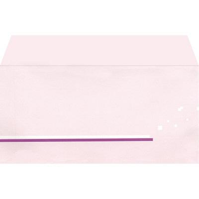 タカ印 商品券袋 横封式 商品券無字 9-364 1箱(100枚入) (取寄品)