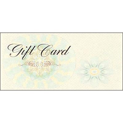 タカ印 商品券 ギフト横書 金額なし 9-399 1箱(100枚入) (取寄品)
