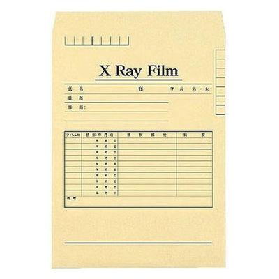 レントゲンフィルム袋 大陸 RM-3 1箱(100枚入) 日産紙工業