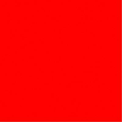 タカ印 プリントカラー 15cm角 赤 30-1 1箱(100枚袋入×10冊) (取寄品)