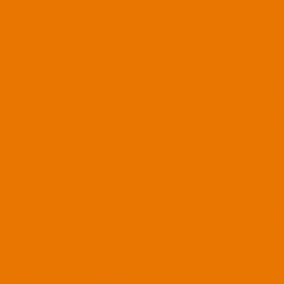 タカ印 プリントカラー 15cm角 橙 30-4 1箱(100枚袋入×10冊) (取寄品)