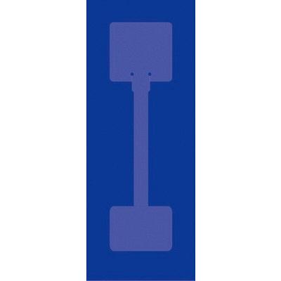 タカ印 スイングPOP ゆらりん1g対応 37-530 1袋(10枚袋入×5冊) (取寄品)