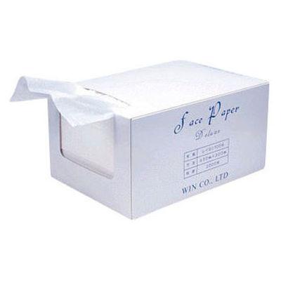 ウイン フェイスペーパー DX 430×300mm 134281 1箱(2500枚)