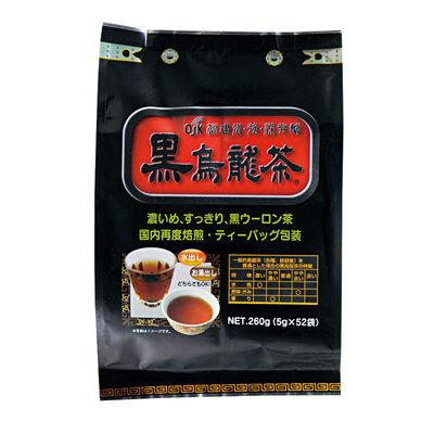 黒烏龍茶 1袋(52バッグ入)