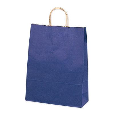 手提げ紙袋 マリン 特大 10枚