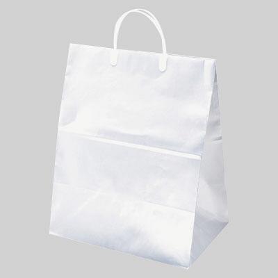 手提げ紙袋 パール 大 10枚