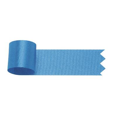 リボン 青 幅12mm 5巻